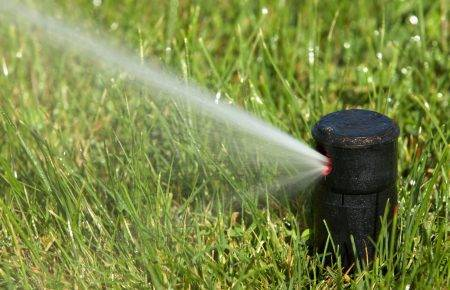 Watering Restrictions - May to Sept