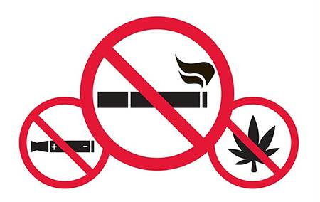 Smoking Regulation Bylaw