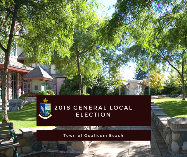 2018 General Local Election Information