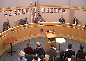 Council Live Streaming